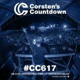 Corsten's Countdown 617