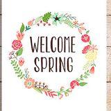 Diego Berrondo - Welcome Spring 2014