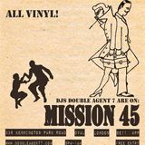 Mission45 Let It Rip mix! Live at the Brown Derby (dec 2012)