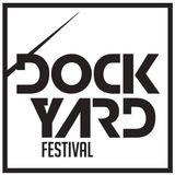Paco Osuna - Live @ Dockyard Festival, NDSM Docklands, ADE 2016 (Amsterdam, NL) - 22.10.2016