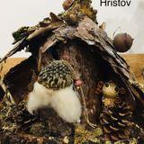 Emanuil Hristov - 100% vinyl house classics mix