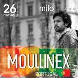 26.10.12 MILOMANIA - Гость эфира Moulinex (Portugal)