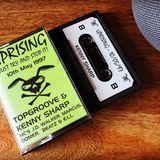 Uprising DJ Kenny Sharp 10-5-97 MC MARCUS & JD WALKER
