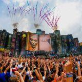 Tomorrowland Set 2.1