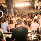 RICKY ONE DJ SET @ Lidò Le Panteraie [Halloween - Mercoledì 31 ottobre 2012]