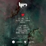 Mark Fanciulli @ Cadenza Meets Planet E - BPM Festival 2015