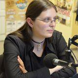 Клуб NAKAMA @Friday Chopsticks - интервю с Ани 'Suffer' Иванова