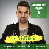 dEVOLVE Radio #16 (12/09/17) w/ DJ BrainDeaD