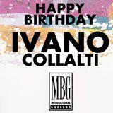 BIRTHDAY PARTY APR 2016 - IVANO COLLALTI DJ