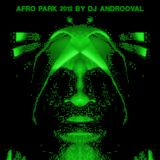 Afro Park 2012 by Dj Androoval