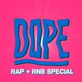 DOPE HKI: Fresh RAP & R'n'B SPECIAL @ Basso Radio. October 11th 2014