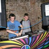 Utopia & Divergence live @ The Crypt 08/06/2012 (Classic PSY)