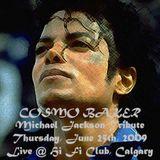 Michael Jackson Tribute Set: Live & Uncut At Hi Fi Club, Calgary