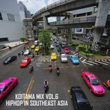 KOITAMA MIX VOL.6 - HIPHOP IN SOUTHEAST ASIA