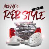 Akemi's R&B Style vol.2