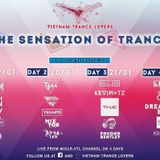 The Sensation Of Trance 2016 Mixed By Tyan