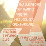 OEP 7/1/13: wndfrm, Mike Jedlicka, Marcus Fischer & Sun Hammer live from Radiant