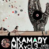 AKAMADY MIX Vol. 9 Belda (Imaginary Voyage)