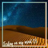 Friday-on-my-mind Session03: Abrahamovitch