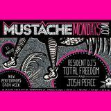 Josh Peace - Mustache Mondays - 2 Year Anniversary Mix - 2009