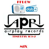TIMELESS 109-2 011218 HOUSE LABEL AIRPLAY RECORDS