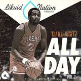 DJ ill digitz - All Day Vol. 2