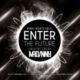 MrDanny - Rebel Nights Vol5 (Set by MrDanny on Enter the Future Podcasts) October 2015.