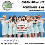 PONTE NUNㅊI - 01 (25.04.2018)