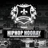 NOSTALGIA HIPHOP