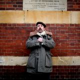 Andrew Weatherall Present's: Music's Not For Everyone - The Vic Bar, Glasgow - 03/06/2017