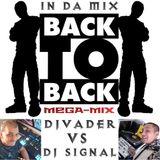 DJvADER vs DJ Signal (Back to Back)