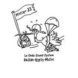 La Onda Sound System - Balkan Gypsy Mixtape 23 by DJ Yoda ( August 2017)