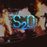 R3hab / S20 Songkran Music Festival 2016  曼谷潑水節音樂節 2016 (Bangkok)
