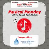 #MusicalMondays - 9 Sept 19 - Part 1