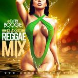"""DJ TY BOOGIE - CLASSIC REGGAE MIX """" 2019 """""""