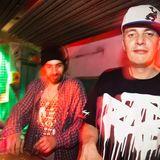 Dj Defi-J & Dj Grazzhoppa LIVE @ Saimn-I Release Party