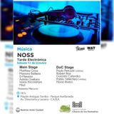 Matthew Gross - Live @ NOSS (13-10-2018)