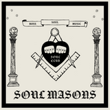Tuff Love Soul Club - Soul Masons with Claire Kalvis, Paul Havekin, Johnny Vegas & Daddy Bones