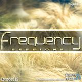 Saginet Pres Frequency Sessions 112