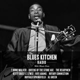 THE BLUES KITCHEN RADIO: 22 JUNE 2015