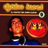 DJABO LOREL - DJ CONTEST MIX | RUBIN CLUB  09.2005