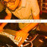 guima sounds | 2014.07