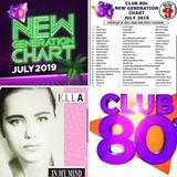 Club 80s #14 0719