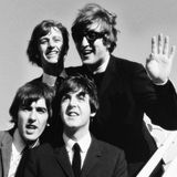 Loungeman - The Beatles
