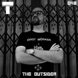 The Outsider - T Sessions 048 (February 2018)