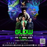 Therng On Stage 010 Live at Glow illumination, NarZ