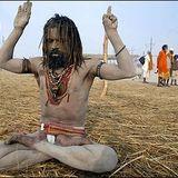 Dancing in Sadhu Universe