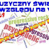 Muzyczny świat bez względu na wiek - w Radio WNET - 26-04-2015 - prowadzi Mariusz Bartosik