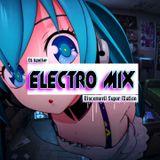 Mix electro 2018 Discomovil Super Elation ft Dj Aguilar