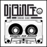 DJ BiNGe - Bangers and Mashup